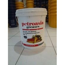 Minyak Gemuk Petro Asia