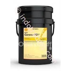 Dari Oli kompressor Shell Corena S2 P 100 150 0