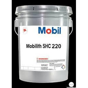 Sell Mobilith Grease Shc 220 From Indonesia By Pt Patra
