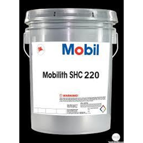 Mobilith Grease Shc 220