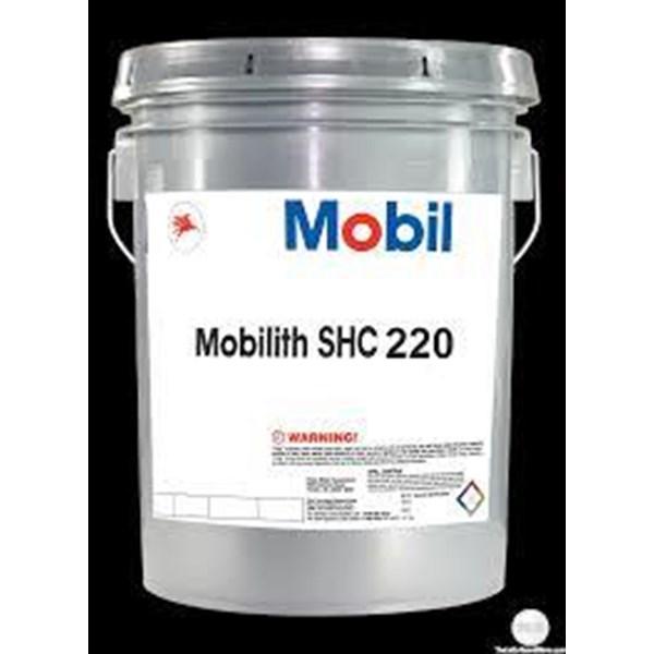 Minyak Gemuk Mobilith Grease Shc 220