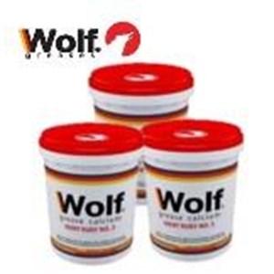 Gemuk Wolf Calcium GP-3