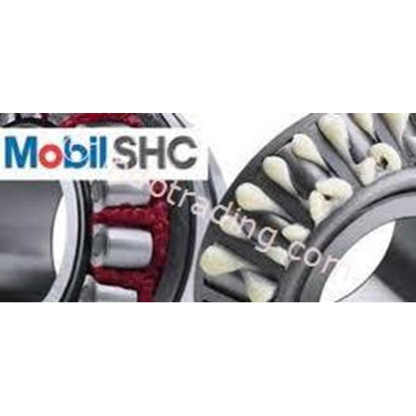 Mobil Shc Polyrex Series High Temperature Greases
