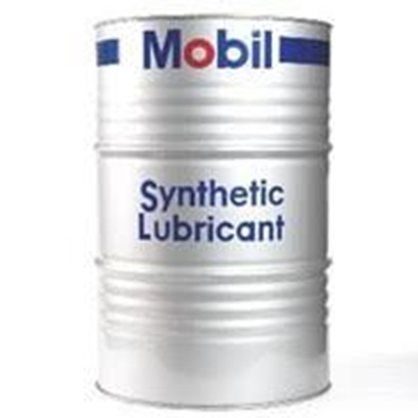 Mobil Gylgoyle Arctic 155 Oil and Lubricant