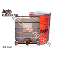 Agip Cladium 400 Oils