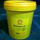 Minyak Gemuk Shell Retinax Lx 1