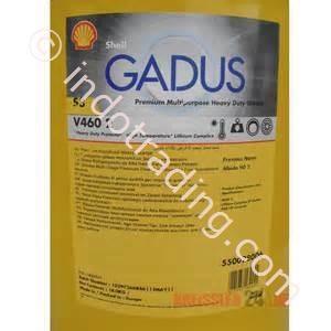Minyak Gemuk Shell Gadus S2 V 100 2
