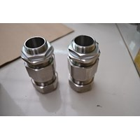 Buy Cable Gland Metric Thread 4