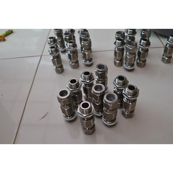 Cable Gland Metric Thread