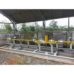 Kalibrasi Metering Sistem Turbin Flow Meter