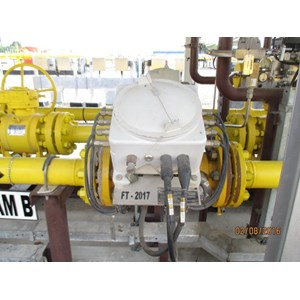 Kalibrasi Metering Ultrasonic Flow Meter (USM Flow Meter By PT Maslim Pratama