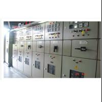Main Switch Board (Msb) 1