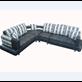 Sofa l 898