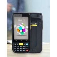 Beli Scanner - Idata 70 Mobile Computer Android Barcode Scanner  4