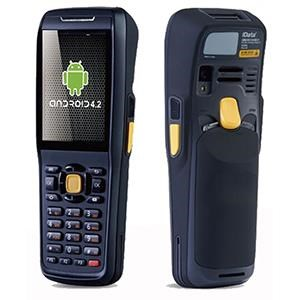 Scanner - Idata 60 Mobile Computer Android Barcode Scanner