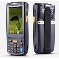 Scanner - Idata 95W Mobile Computer Android Barcode Scanner 1