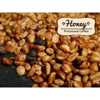 Kopi Arabika Honey Proses