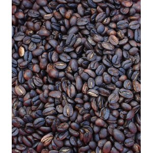 Coffee Bean Roasted Arabica Natural Process