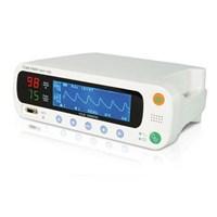 Jual Alat Diagnosa Medis Dan Instrumen Riset Desktop Pulse Oximeter Untuk Pediatric - Om -100