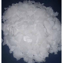 Caustic Soda Flakes (NaOH)