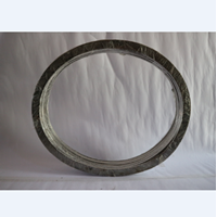 Oval Basic Metal Gasket