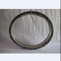 Oval Basic Metal Gasket 1