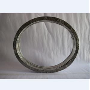 Oval Basic Metal Gasket