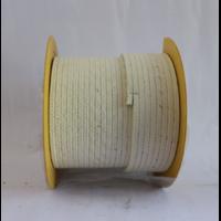 Jual Gland Packing Pure Teflon