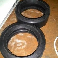 Rubber Customized parts