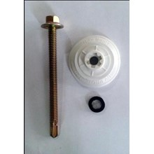 Roofing Screw Drilling Screw Roofseal
