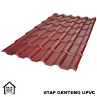 INVITAP Roof Tile Plastic uPVC 1