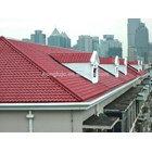 INVITAP Roof Tile Plastic uPVC 4