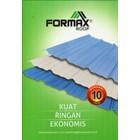 Atap uPVC Formax 3