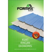 Formax PVC Roofing