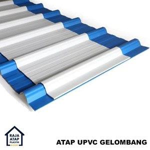 Atap uPVC Formax