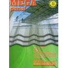 Atap uPVC MEGAPANEL 1