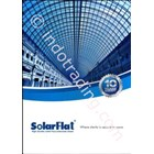 Atap Polycarbonate Solarflat (3 mm) 4