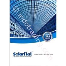 Solarflat Atap Transparan Polycarbonate