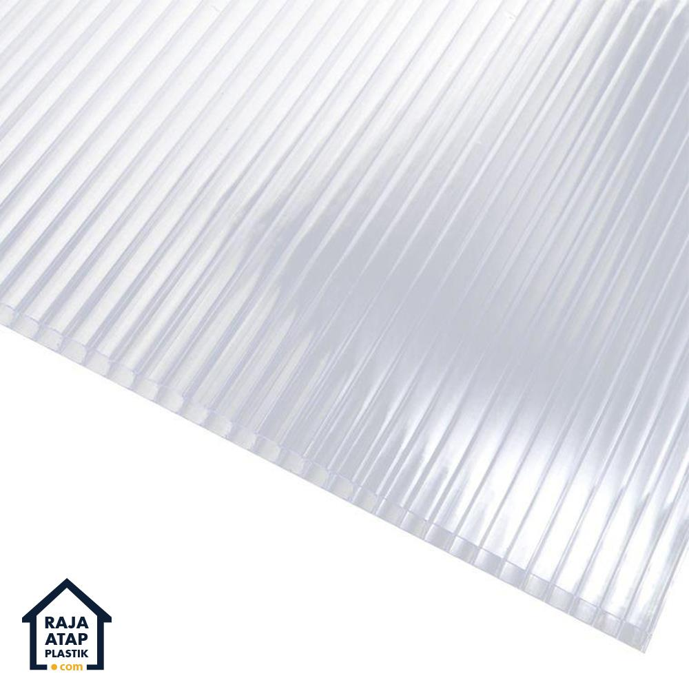 Sell Solarlite Multi Wall Polycarbonate Roofing Sheet 5
