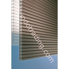 Solarlite Multi-Wall Polycarbonate Roofing Sheet - 5 mm 2
