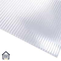 Solarlite Multi-Wall Polycarbonate Roofing Sheet - 5 mm