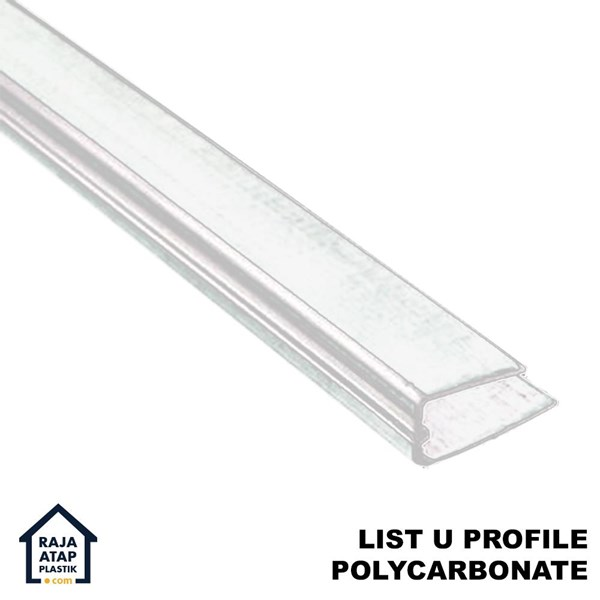 List U Polycarbonate