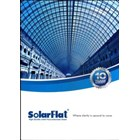 Polycarbonate Solid Sheet Solarflat (1.2 mm) 3