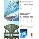 Atap Polycarbonate Twinlite - 6 mm 2