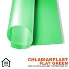 Fiber Plat Transparan Chladian flat (0.8 mm) 4