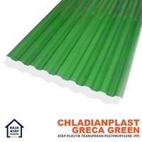 Distributor Atap Transparan Chladianplast (Greca) 3