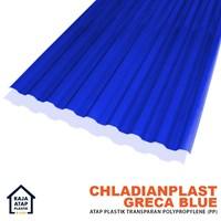 Jual Atap Transparan Chladianplast (Greca) 2
