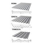 Atap Polycarbonate Gelombang Solartuff Roma 2