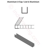Sell u profile aluminium from indonesia by pt surya graha sell u profile aluminium 2 sciox Image collections