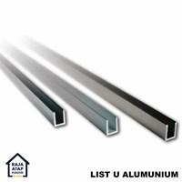 Sell u profile aluminium from indonesia by pt surya graha u profile aluminium 1 sciox Image collections